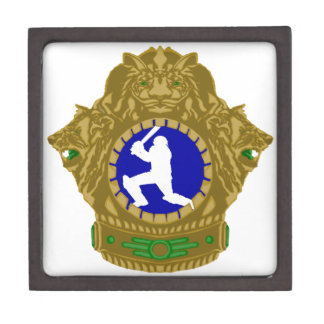 Indian Cricket.png Premium Jewelry Boxes