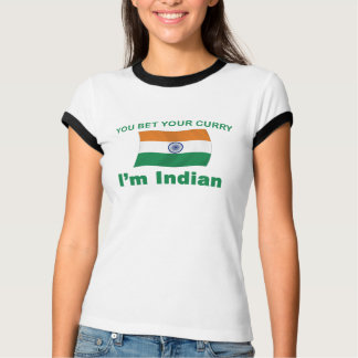 Indian Curry T-Shirt