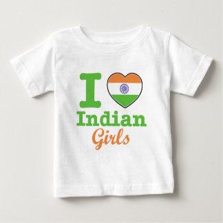 Indian design infant t-shirt