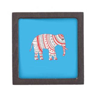 Indian Elephant Premium Gift Box