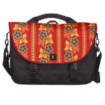 indian fabric commuter bag