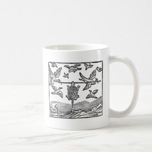 Indian Fairy Tale Coffee Mug