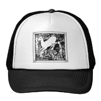 Indian Fairy Tales Trucker Hat