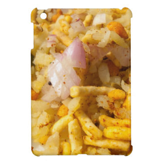Indian fast food item case for the iPad mini