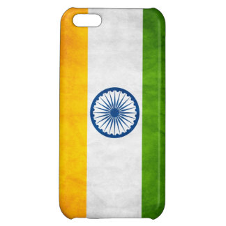 Indian Flag iPhone 5 case