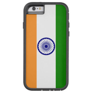 Indian Flag Tough Xtreme iPhone 6 Case