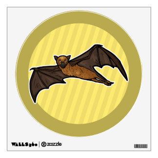 Indian Flying Fox Wall Sticker