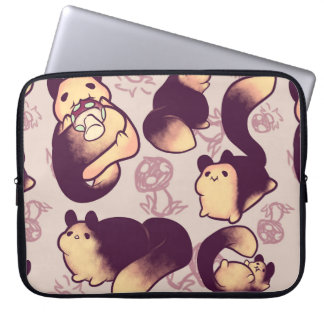 Indian Giant Squirrel Laptop Sleeve