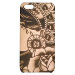 indian girl Iphone cover iPhone 5C Cases