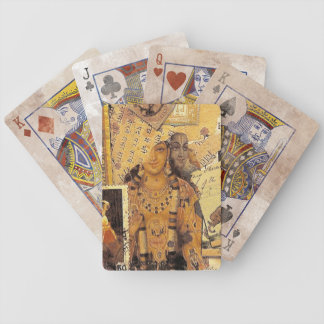 Indian Glories Bicycle Playing Cards