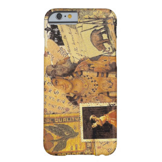 Indian Glories Barely There iPhone 6 Case