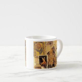 Indian Glories Espresso Cup