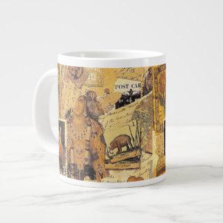 Indian Glories Giant Coffee Mug