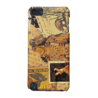 Indian Glories iPod Touch (5th Generation) Cover