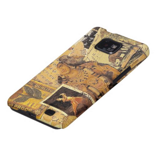 Indian Glories Samsung Galaxy S Cover