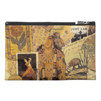 Indian Glories Travel Accessory Bag