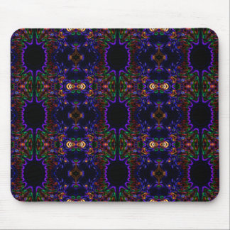 Indian Glow Mouse Pad