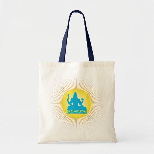 Indian God Shiva - Bag