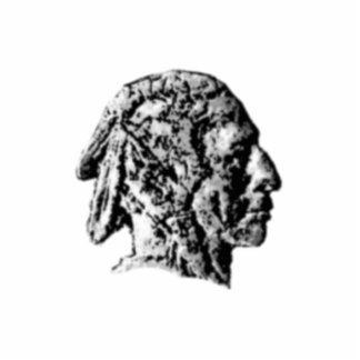 Indian Head Cutout