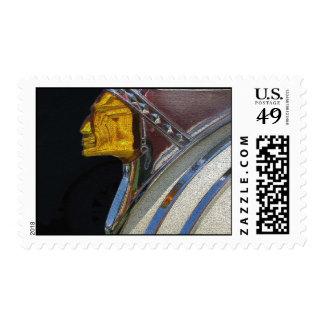 Indian head Postage