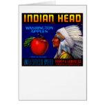 Indian Head Washington Apples