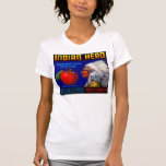 Indian Head Washington Apples T-Shirt