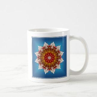 Indian Headdress Mandala Mug