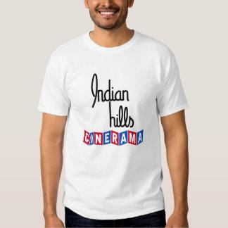 Indian Hills Theater Tee Shirt