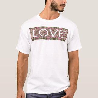Indian Hippie Love T-Shirt