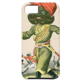 Indian Horseman iPhone SE/5/5s Case