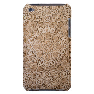 Indian Inspired Mandella Image Barely There iPod Cover