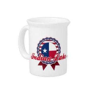 Indian Lake, TX Pitcher
