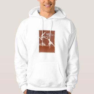 Indian Marital Sweatshirt