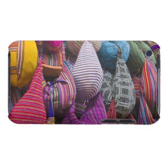Indian Market, Miraflores, Lima, Peru iPod Touch Case