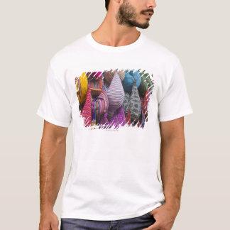 Indian Market, Miraflores, Lima, Peru T-Shirt