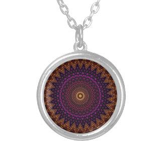indian mehndi mandala pattern custom jewelry