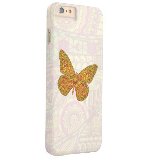 Indian Monarch iPhone Case-Mate Case Barely There iPhone 6 Plus Case