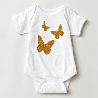 Indian Monarch Kid's and Baby Shirt