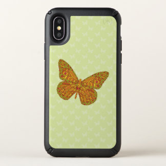 Indian Monarch Speck Phone Case