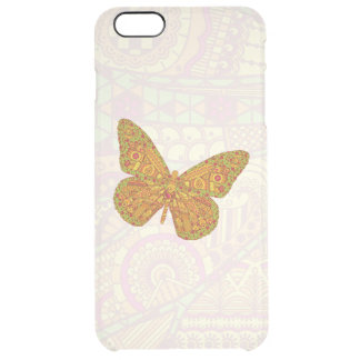 Indian Monarch Uncommon iPhone Case Uncommon Clearly™ Deflector iPhone 6 Plus Case