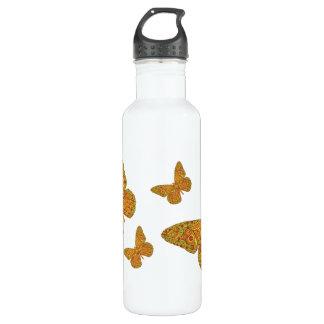 Indian Monarch Water Bottle