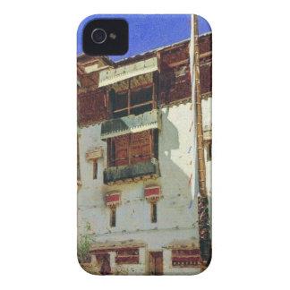 Indian motif by Vasily Vereshchagin iPhone 4 Case
