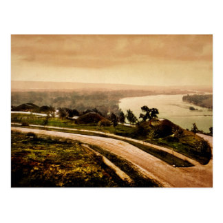 Indian Mounds Park St. Paul Minnesota Postcard