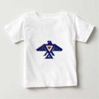 Indian native american anishinabe ojibwe ojibwa baby T-Shirt
