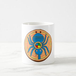 Indian native American spider SPI that Coffee Mug