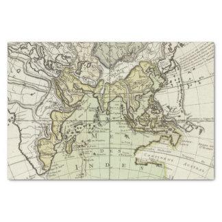 "Indian Ocean 10"" X 15"" Tissue Paper"