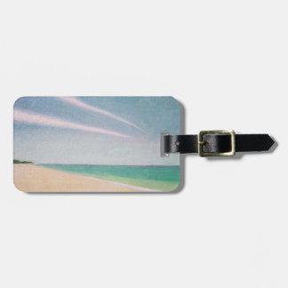 Indian Ocean 1996 Bag Tag