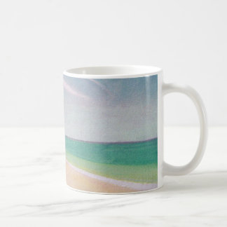 Indian Ocean 1996 Coffee Mug