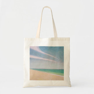 Indian Ocean 1996 Tote Bag