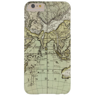 Indian Ocean Barely There iPhone 6 Plus Case